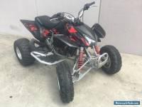 2005 HONDA TRX 450R - QUADBIKES - MOTORBIKES