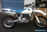 1992 Yamaha WR for Sale