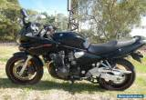 Suzuki 1200 S Bandit still sounds and rides as new for Sale