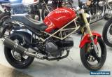 Ducati Monster 600 - LAMS Approved for Sale