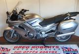 2008 YAMAHA FJR1300 ABS FSH SILVER for Sale