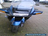 Honda ST1100 Pan European 2000 ABS TCS