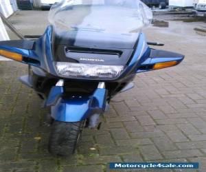 Honda ST1100 Pan European 2000 ABS TCS for Sale