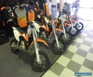 2015 KTM 50sx mini (Brand New) for Sale