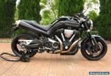 YAMAHA MT01 2008  for Sale