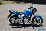 2012 Honda CB125E for Sale
