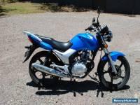 2012 Honda CB125E