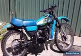 YAMAHA DT175 for Sale