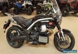 2009 Moto Guzzi GRISO 1200 8V for Sale