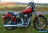 2000 Harley-Davidson Dyna for Sale