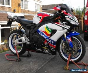 2008 Honda CBR 1000 RR7 Fireblade PX and delivery possible for Sale