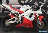 1998 YAMAHA Dynomite YZF R1 **FREE UK Delivery** WHITE for Sale