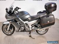 2004 YAMAHA FJR1300 GREEN  ** now reduced**