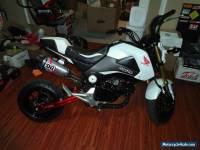 2015 Honda Other