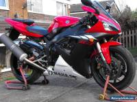 2004 Yamaha YZF R1 low miles PX any bike and delivery possible