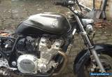 2008 YAMAHA XJR 1300 BREAKING FULL BIKE ALL /MOST PARTS  for Sale