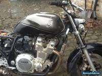 2008 YAMAHA XJR 1300 BREAKING FULL BIKE ALL /MOST PARTS