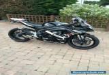SUZUKI GSXR 600 RELENTLESS for Sale