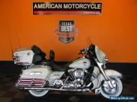 2002 Harley-Davidson Ultra Classic - FLHTCUI Thunder Header Exhaust