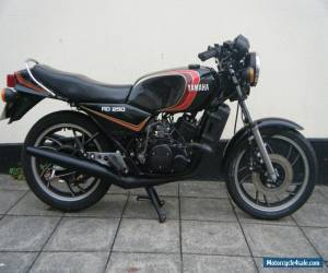 Yamaha RD250LC rd lc RD350LC ypvs mx dx dt 250 rdlc  for Sale