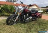 2016 Harley-Davidson Touring for Sale