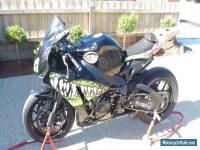 2012 Honda CBR 1000 RR Track Bike