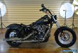 2016 Harley-Davidson Dyna for Sale