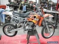 9999 KTM SX