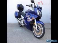 2005 Yamaha FJR 1300 - 35km