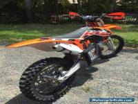 KTM 250SX 2015