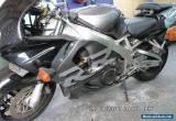 1998 Honda CBR900RR  for Sale