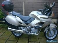 2001 Honda NT650V Deauville  Only 12379 miles.