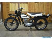 1964 Harley-Davidson 175