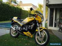 1984 Yamaha Other