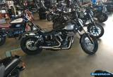 Harley Davidson Street Bob 103cu Dyna for Sale