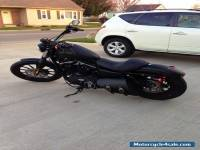 2013 Harley-Davidson Sportster