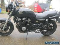 2003 HONDA CB750 MOTORCYCLE IN ORIGINAL FACTORY BLACK-12 MONTH MOT-LOW MILEAGE