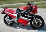 1985 Suzuki GSX-R for Sale
