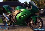 Kawasaki Ninja 250 Track Bike for Sale
