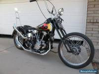 1946 Harley-Davidson Other
