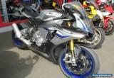 Yamaha R1M 2015  for Sale