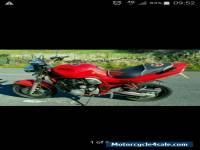 MAY PX suzuki bandit 1200 gsf1200 gsf