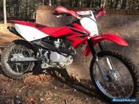 2008 Honda CRF