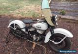 1945 Harley-Davidson Other for Sale