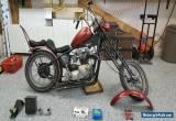 1970 Triumph Bonneville for Sale