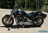 Yamaha V-Star 1100 Custom for Sale