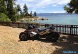 2013 Can-Am Spyder RS-S SE5 for Sale