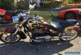 2005 Victory KINGPIN for Sale