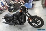 Harley Davidson  - 2016 -XG 500 - 864 km - $8,000 for Sale