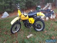 1978 Suzuki PE175